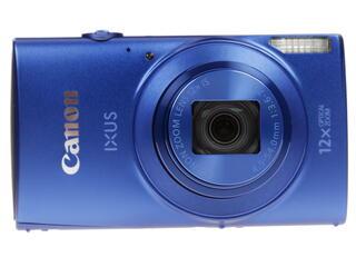Компактная камера Canon Digital IXUS 170 голубой