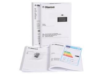 Электрический духовой шкаф Hansa BOEI68112