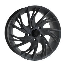 Автомобильный диск Литой Yokatta MODEL-23 6,5x15 4/100 ET 40 DIA 56,6 GM