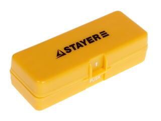 "Набор бит STAYER ""MASTER"" POCKET 2-26087-H21"