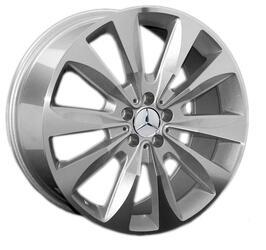 Автомобильный диск литой Replay MR110 9x20 5/112 ET 43 DIA 66,6 SF