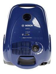 Пылесос Bosch BSA 3100RU синий