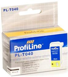Картридж струйный Profiline T 040