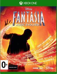 """Игра для Xbox ONE """"Disney Фантазия: Магия музыки"""""""