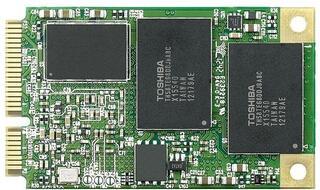 Твердотельный накопитель SSD mSATA 512Gb Plextor M5M