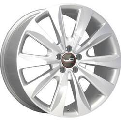 Автомобильный диск Литой LegeArtis MB110 9x20 5/112 ET 43 DIA 66,6 SF
