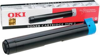 Тонер OKI Type 2