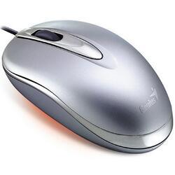 Мышь проводная Genius Optical