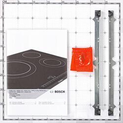 Электрическая варочная поверхность Bosch PKN 645F17R