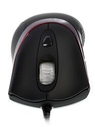 Мышь проводная Corsair Raptor M30 черный