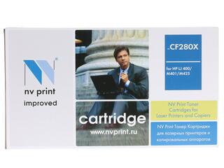 Картридж лазерный NV Print CF280X