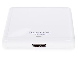 "2.5"" Внешний HDD AData [AHV620-1TU3-CWH]"