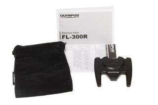 Фотовспышка Olympus FL-300R