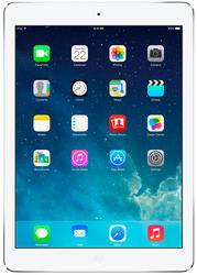 "9.7"" Планшет Apple iPad Air (5 Gen) 16 Гб 3G, LTE серебристый"