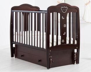 Кроватка классическая Гандылян «Мишель» К-2006-2м