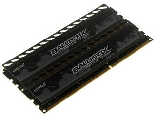Оперативная память Crucial Ballistix Tactical Tracer [BLT2CP8G3D1608DT2TXRGCEU] 16 ГБ