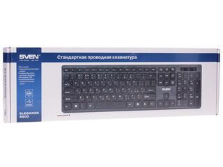Клавиатура Sven Elegance 5800