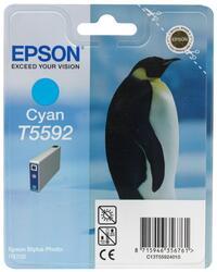 Картридж струйный Epson T5595