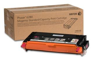 Картридж лазерный Xerox 106R01389