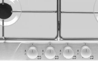 Газовая варочная поверхность Ardesia F6V4GTX