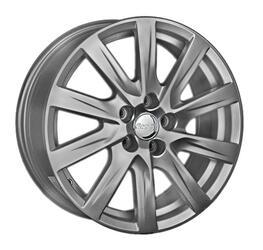 Автомобильный диск литой Replay FD60 7x17 5/108 ET 50 DIA 63,3 GM