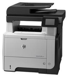 МФУ лазерное HP LaserJet Pro 500 MFP M521dn