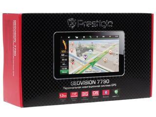 GPS навигатор Prestigio GeoVision 7790