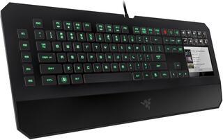 Клавиатура Razer DeathStalker Ultimate