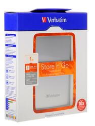 """2.5"""" Внешний HDD Verbatim [HDD-1TB-53071/VER2.5SnG]"""