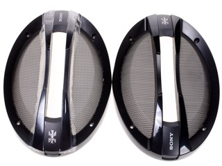 Коаксиальная АС Sony XS-GT6928F