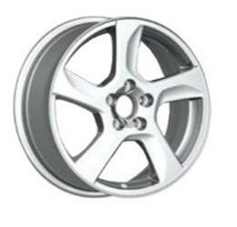 Автомобильный диск литой Replay FD93 7x17 5/108 ET 50 DIA 63,3 Sil