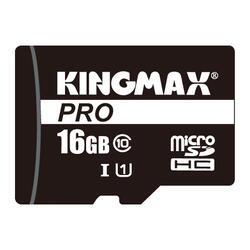 Память KingMax (microSDHC) 16GB UHS-I U1 Pro