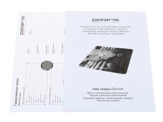Весы Polaris PWS 1832DG