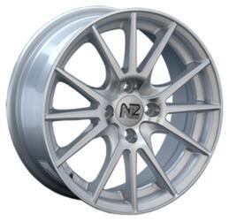 Автомобильный диск Литой NZ SH592 6,5x15 4/114,3 ET 40 DIA 73,1 SF