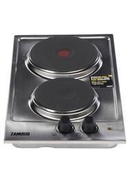 Электрическая варочная поверхность Zanussi ZEE 3921 IXA