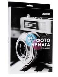 Фотобумага DEXP Deluxe Gloss 0805561
