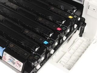 Принтер лазерный HP Color LaserJet Pro M252n