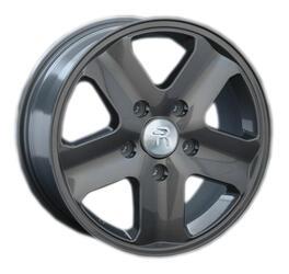 Автомобильный диск Литой Replay SNG8 7x16 5/130 ET 43 DIA 84,1 GM