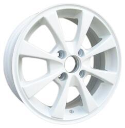 Автомобильный диск Литой NZ SH623 5,5x14 4/98 ET 35 DIA 58,6 White