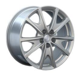 Автомобильный диск литой Replay INF13 8x18 5/114,3 ET 50 DIA 66,1 Sil