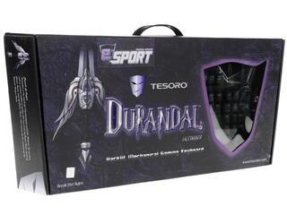 Клавиатура Tesoro Durandal Ultimate eSPORT