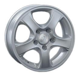 Автомобильный диск Литой Replay HND66 5,5x15 5/114,3 ET 47 DIA 67,1 Sil