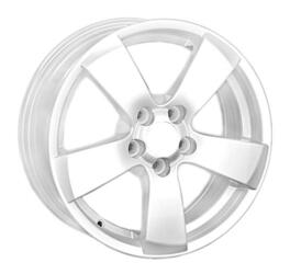 Автомобильный диск литой LegeArtis VW72 6x15 5/112 ET 47 DIA 57,1 White