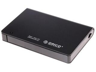 "2.5"" Внешний бокс ORICO 2598SUS3-BK"