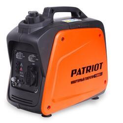 Инверторный  Patriot 1000i