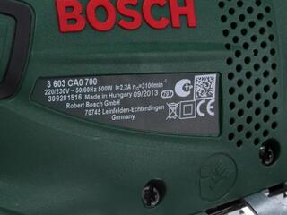 Электрический лобзик Bosch PST 650