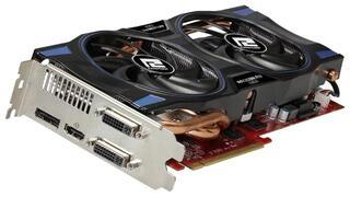 Видеокарта PowerColor AMD Radeon R9 280X [3GBD5-DHE]