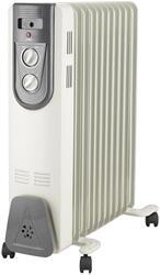 Масляный радиатор Beko BYR 11B белый