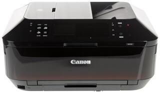 МФУ струйное Canon Pixma MX924