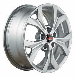 Автомобильный диск Литой LegeArtis NS103 7,5x18 5/114,3 ET 50 DIA 66,1 Sil